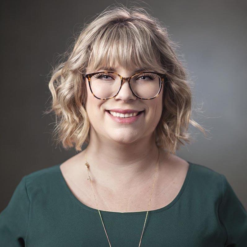 Michelle Sauvageau