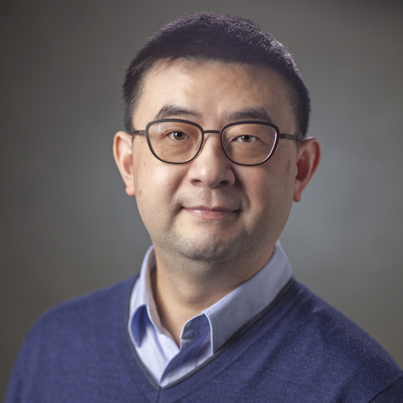 Ming Chung
